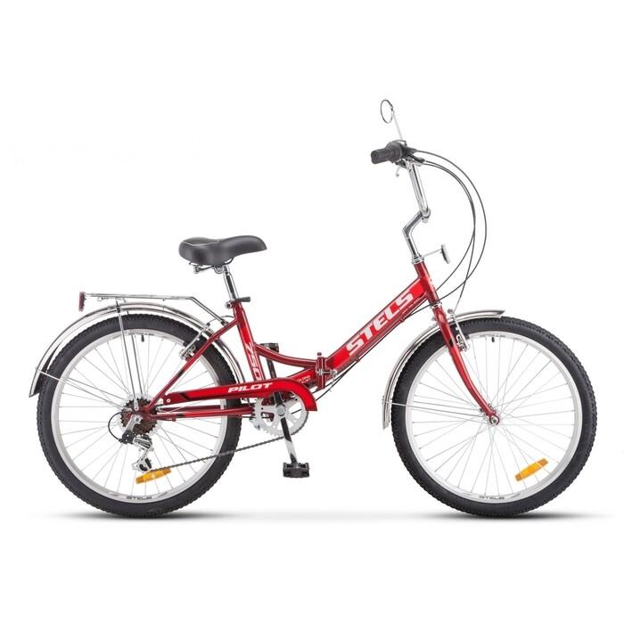 Велосипед Stels Pilot 750 24