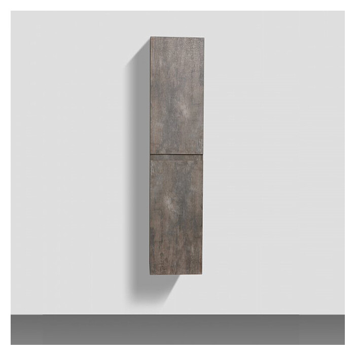 Пенал BelBagno Luce 40x170 stone (LUCE-1700-2A-SC-PT)