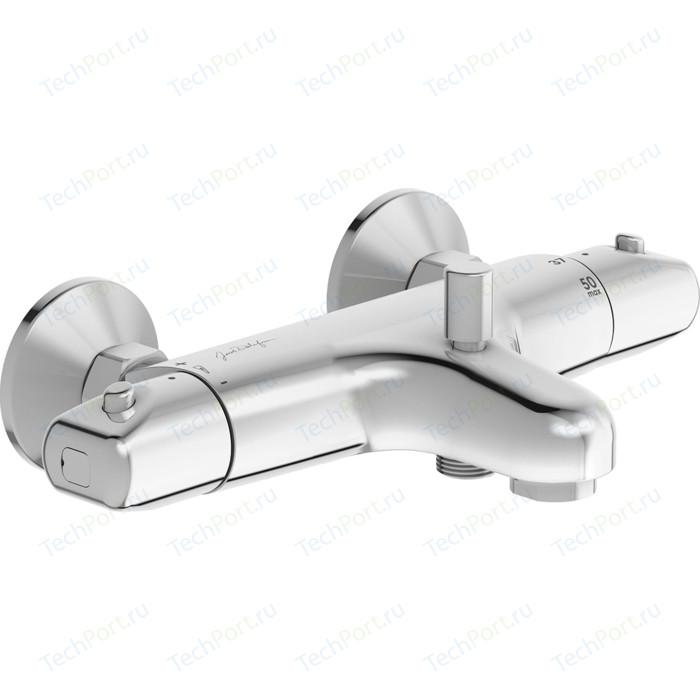 Термостат для ванны Jacob Delafon Robust хром (E75772-CP)