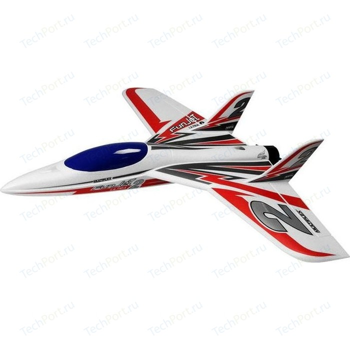 Радиоуправляемый самолет Multiplex Kit FunJet ULTRA 2