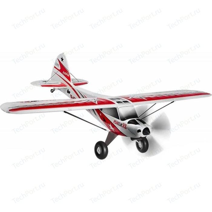 Радиоуправляемый самолет Multiplex RR Funcub