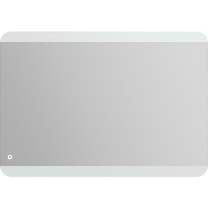 Зеркало BelBagno Spc 100 с подсветкой, сенсорный выключатель (SPC-CEZ-1000-700-LED-TCH)