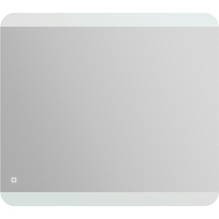 Зеркало BelBagno Spc 80 с подсветкой, сенсорный выключатель (SPC-CEZ-800-700-LED-TCH)