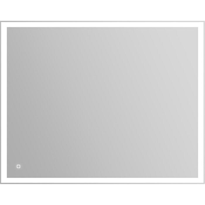 Зеркало BelBagno Spc 100 с подсветкой, сенсорный выключатель (SPC-GRT-1000-800-LED-TCH)