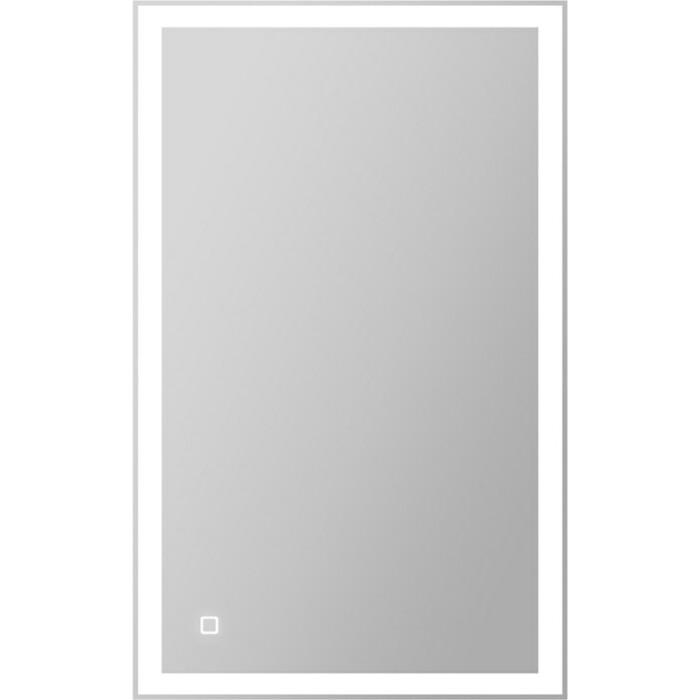 Зеркало BelBagno Spc 80 с подсветкой, сенсорный выключатель (SPC-GRT-500-800-LED-TCH)