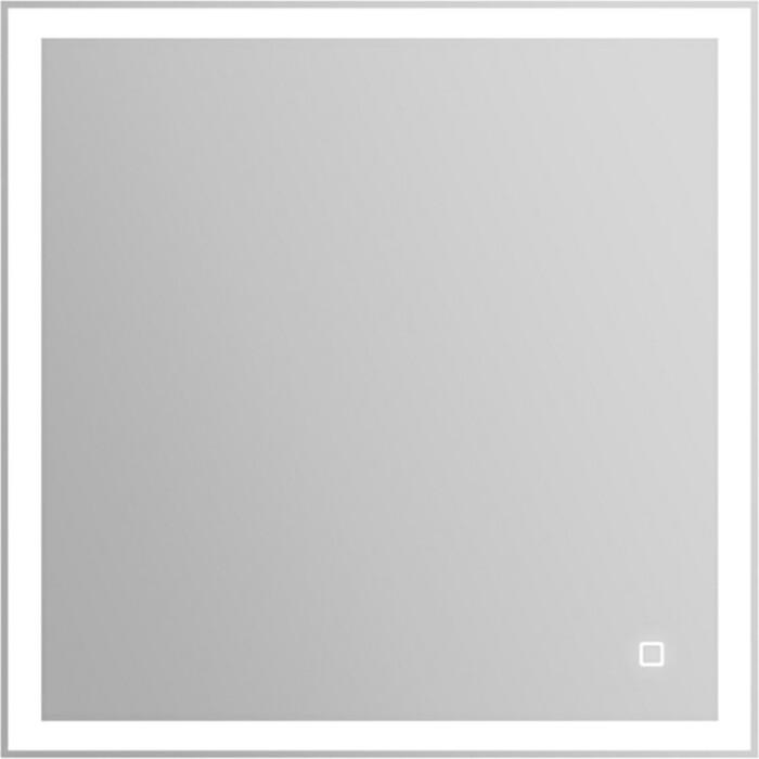 Зеркало BelBagno Spc 60 с подсветкой, сенсорный выключатель (SPC-GRT-600-600-LED-TCH)