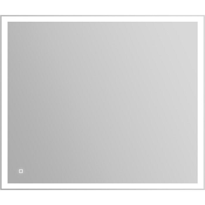 Зеркало BelBagno Spc 90 с подсветкой, сенсорный выключатель (SPC-GRT-900-800-LED-TCH)
