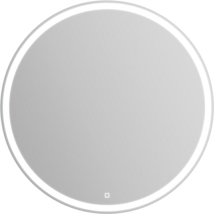Зеркало BelBagno Spc 70 с подсветкой, сенсорный выключатель (SPC-RNG-700-LED-TCH) зеркало belbagno spc 70 с подсветкой сенсорный выключатель spc cez 700 700 led tch