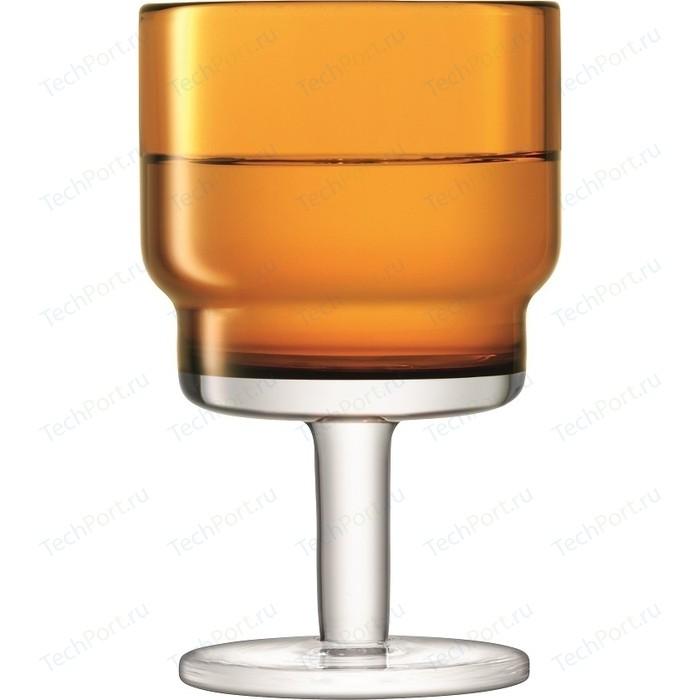 Набор из 2 бокалов для вина 220 мл LSA International Utility (G1547-08-835)