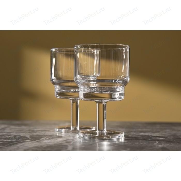 Набор из 2 бокалов для вина 220 мл LSA International Utility (G1547-08-301)
