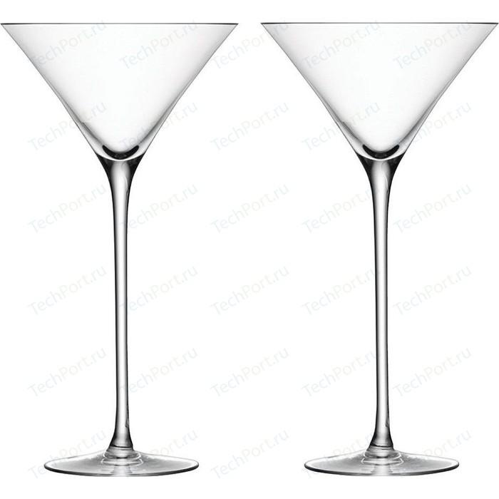 Набор из 2 бокалов для коктейлей 275 мл LSA International Bar (G256-10-991)