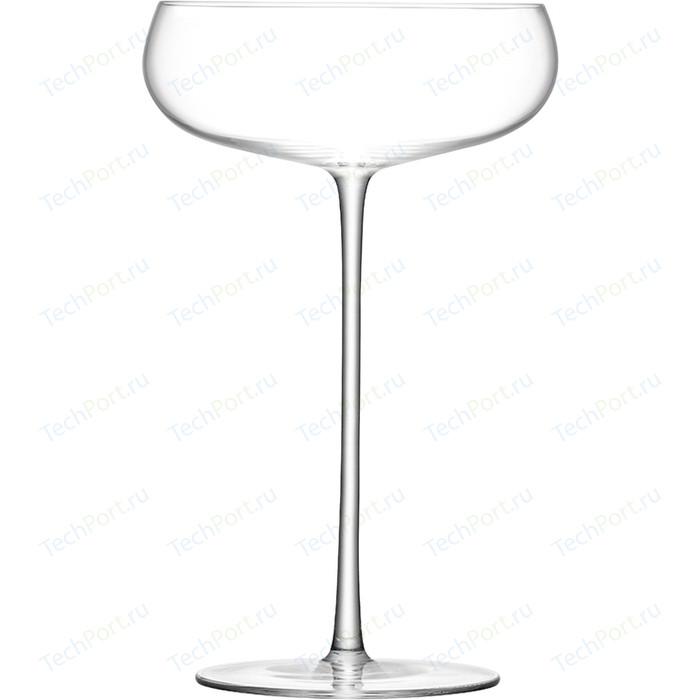 Набор из 2 бокалов для шампанского 320 мл LSA International Wine Culture (G1427-11-191)