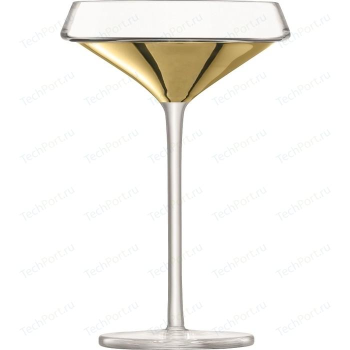 Набор из 2 бокалов для шампанского 240 мл LSA International Space (G1487-09-358)