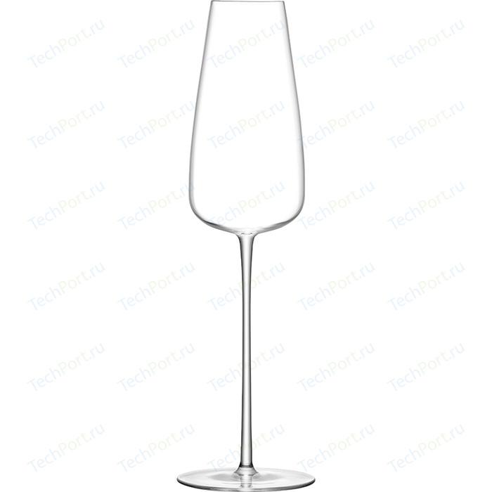 Набор из 2 бокалов для шампанского 330 мл LSA International Wine Culture (G1427-12-191)