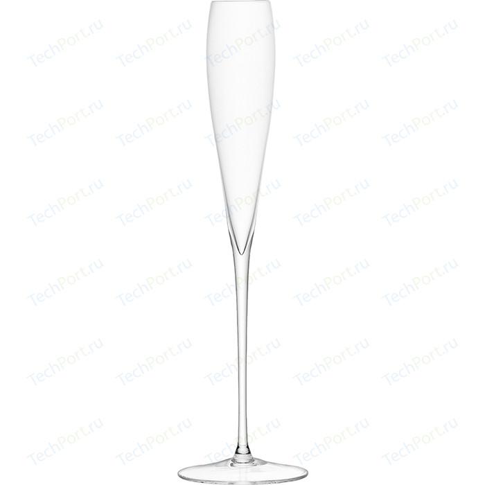 Набор из 2 бокалов для шампанского 100 мл LSA International Wine (G874-05-991)
