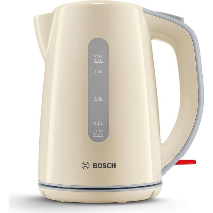 Фото - Чайник электрический Bosch TWK 7507 чайник электрический bosch twk 7805