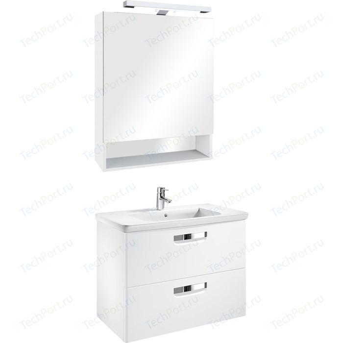 Мебель для ванной Roca Gap 80 белый