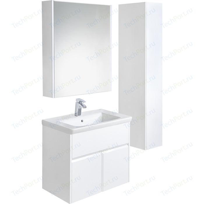 Мебель для ванной Roca UP 60 белый глянец