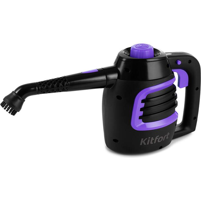 Пароочиститель KITFORT KT-930 пароочиститель philips gc351 20