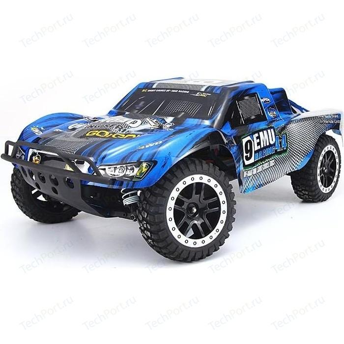 Радиоуправляемый шорт-корс трак Remo Hobby RH1022 4WD RTR масштаб 1:10 2.4G - RH1022 радиоуправляемый краулер remo hobby trial rigs truck 4wd rtr масштаб 1 10 2 4g rh1093 st