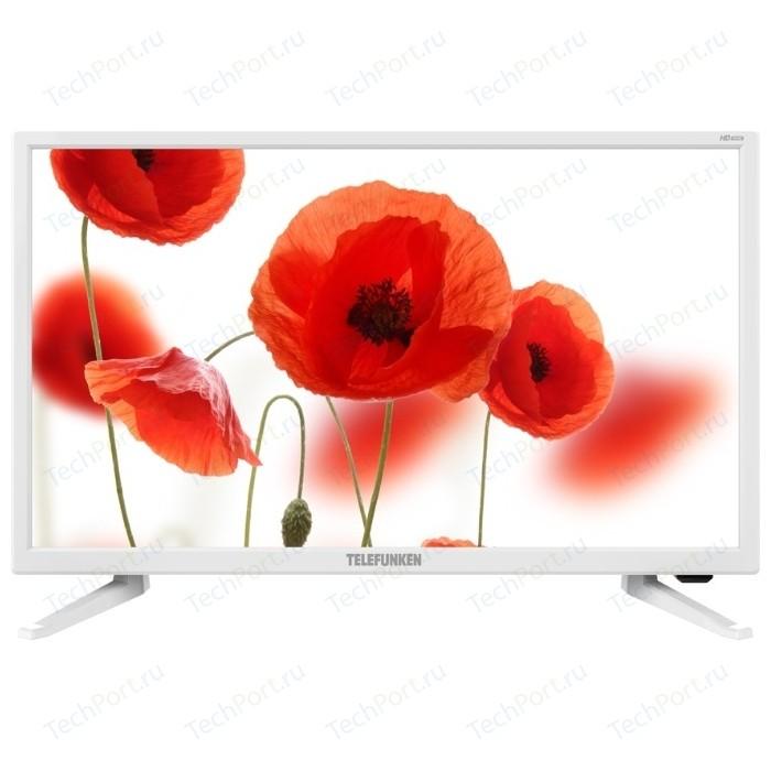 Фото - LED Телевизор TELEFUNKEN TF-LED24S52T2 led телевизор telefunken tf led32s78t2