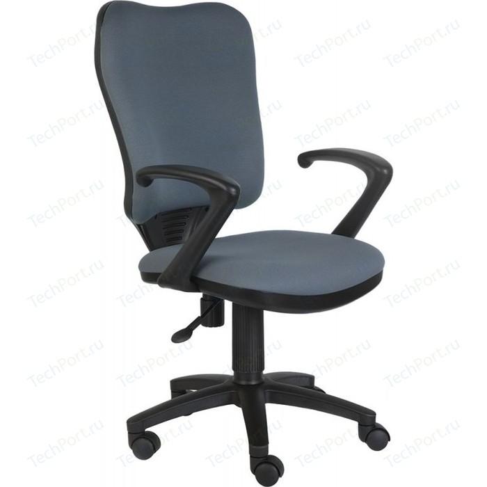 Кресло Бюрократ CH-540AXSN/26-25 серый