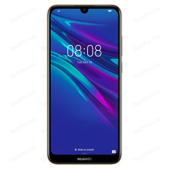 Смартфон Huawei Y6 (2019) Brown