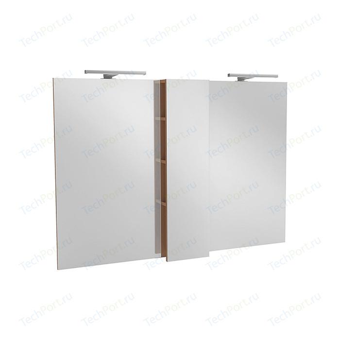 Зеркало-шкаф Jacob Delafon Soprano 138x98 см (EB1338-NF)