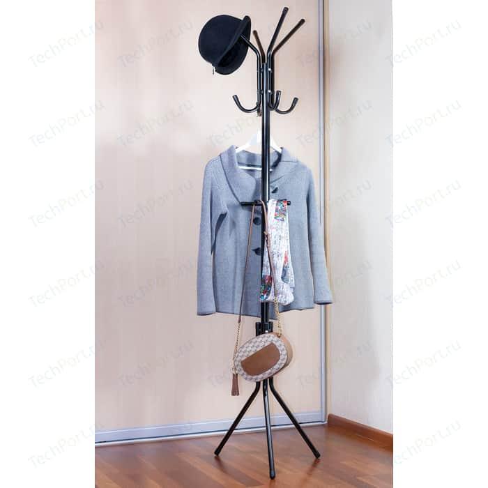 Напольная вешалка Art moon ROOT для одежды, 12 крючков, размер: 38X44,5X175 см , выдерживает вес до 10 кг