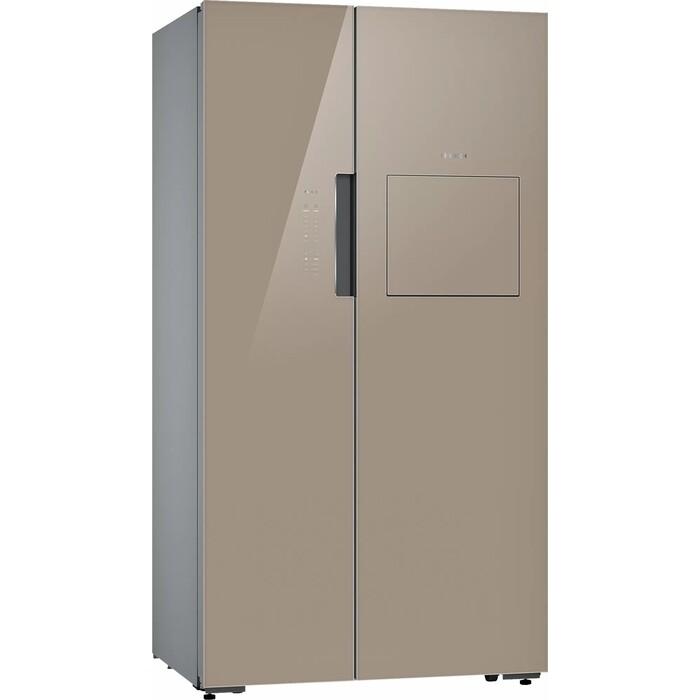 Холодильник Side-by-Side Bosch Serie 6 KAH92LQ25R
