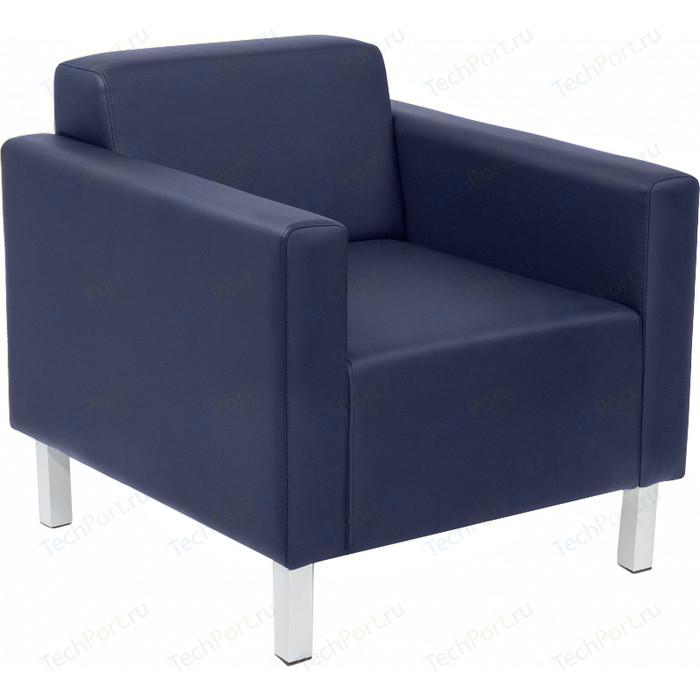 Кресло Euroforma Евро ИК domus, navy синий