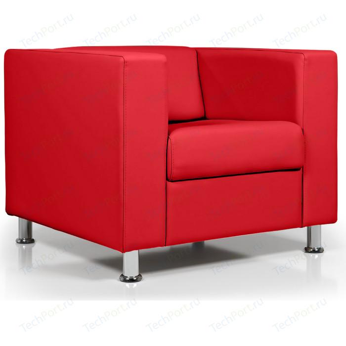 Кресло Euroforma Аполло ИК domus, lollipop красный