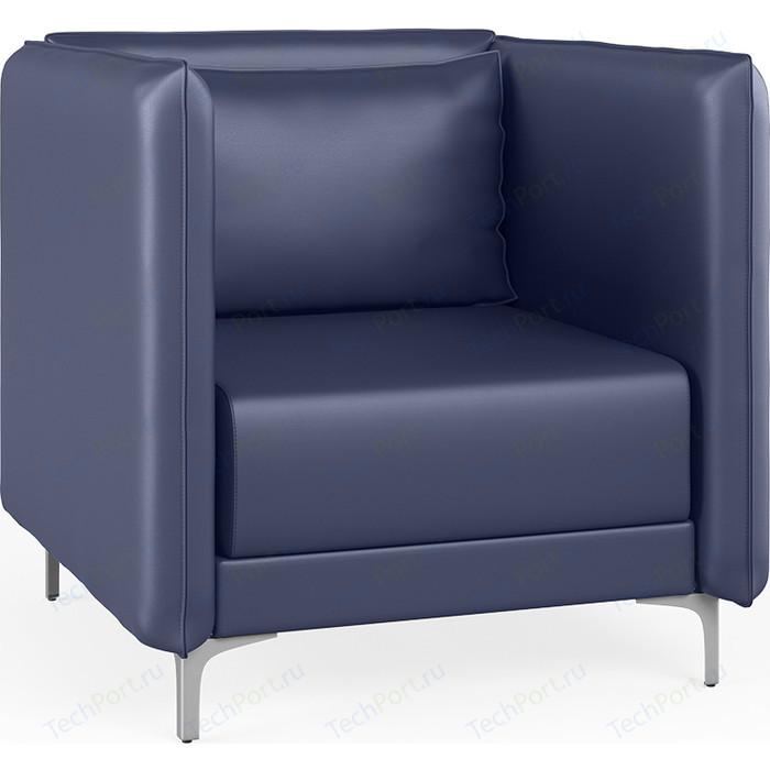 Кресло Euroforma Графит Н ИК domus, navy синий
