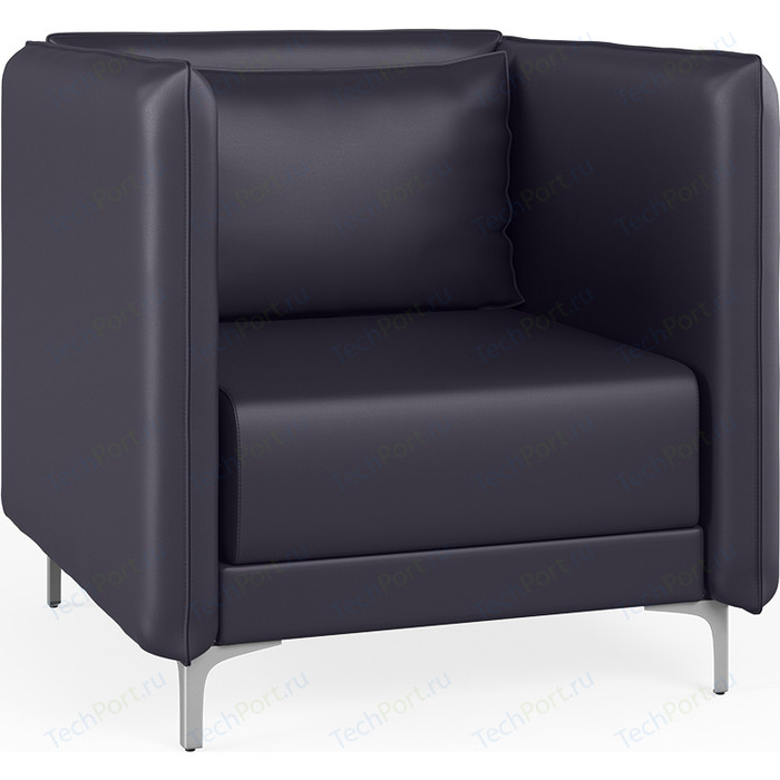 Кресло Euroforma Графит Н ИК domus, antracite темно-серый