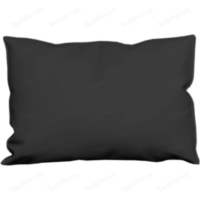 Подушка-подлокотник Euroforma Графит кожа рулонная dakota, 2155 графитовый