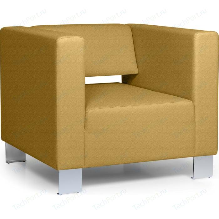 Кресло Euroforma Горизонт шерсть искусственная Kardif, 013