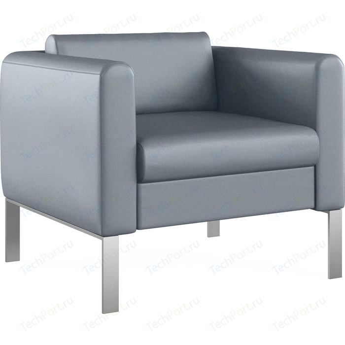 Кресло Euroforma Модерн шерсть искусственная Kardif, 009