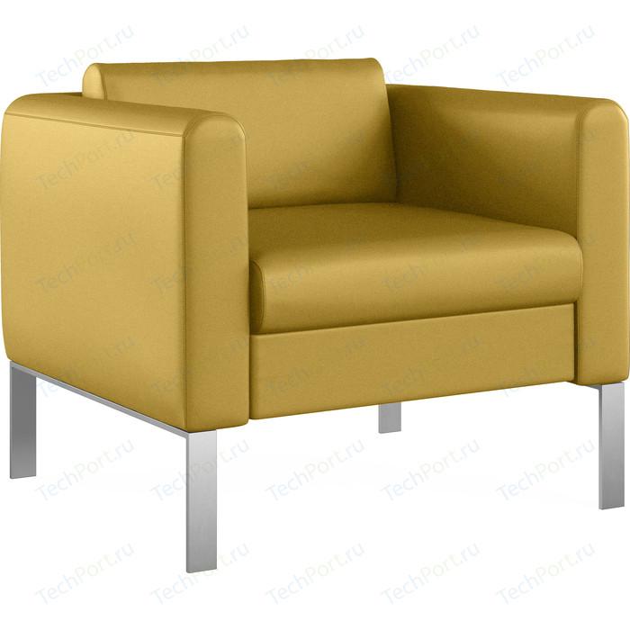 Кресло Euroforma Модерн шерсть искусственная Kardif, 014