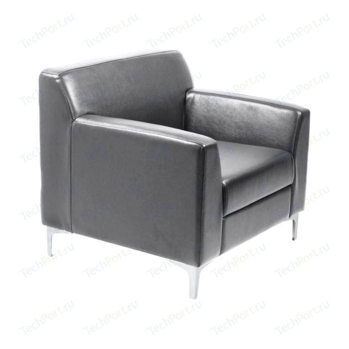 Кресло Euroforma Смарт ИК P2 euroline, 990 серый