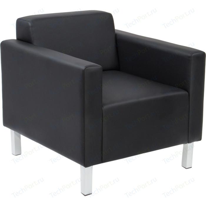 Кресло Euroforma Евро ИК P2 euroline, 9100 черный