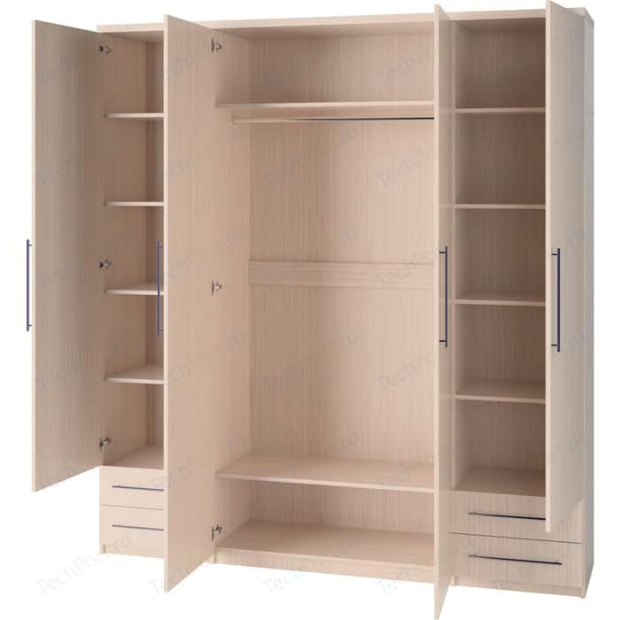 Шкаф комбинированный Гамма Мелодия 160х45