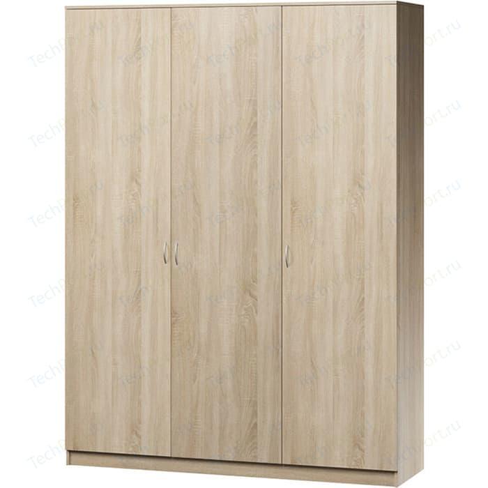 Шкаф комбинированный Гамма Лайт 150х60 дуб сонома шкаф комбинированный гамма лайт 150х60 дуб сонома с зеркалом