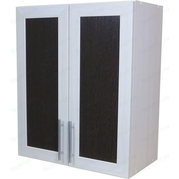 Кухонный шкаф Гамма Евро 60 см вяз навесной