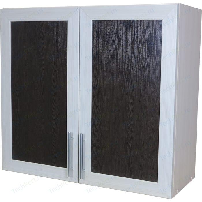 Кухонный шкаф Гамма Евро 80 см вяз навесной