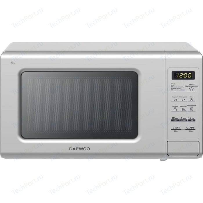 Микроволновая печь Daewoo Electronics KOR-771BS