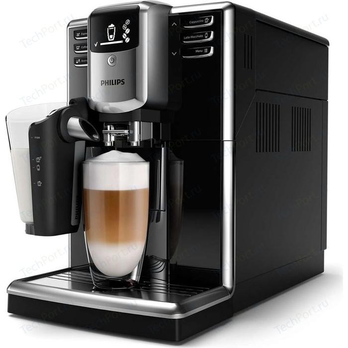 Кофемашина Philips EP5040/10 кофемашина philips ep5035 10