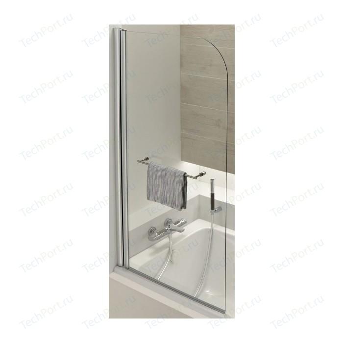 Шторка для ванны Jacob Delafon Odeon Up 80х145 распашная (E4932-GA)