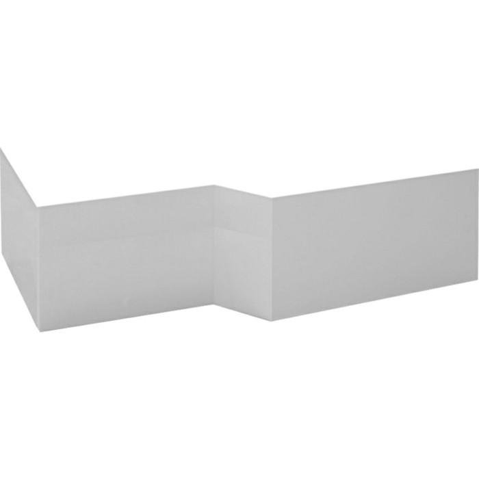 Фронтальная и боковая панель Jacob Delafon Bain-Douche Neo 170x47 монолитная (E6D135-00)