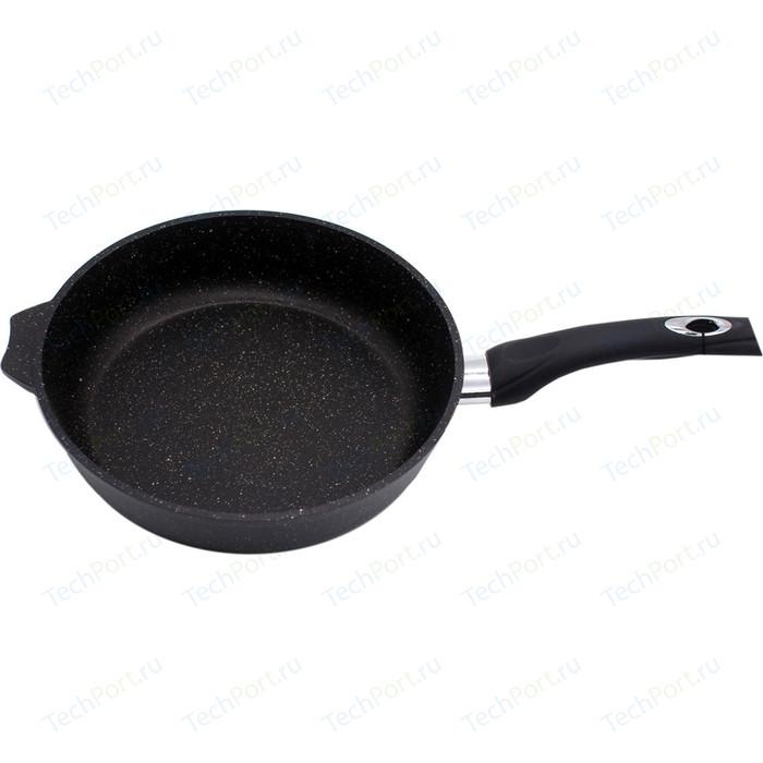 Сковорода Мечта 30см Гранит Black (30802)