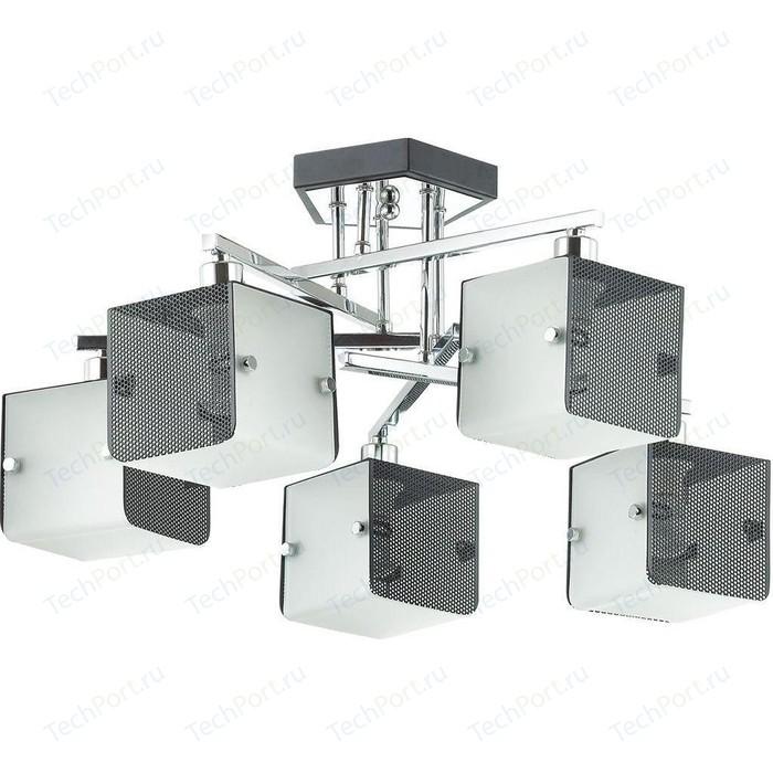 Потолочная люстра Lumion 4411/5C потолочная люстра lumion 3705 5c